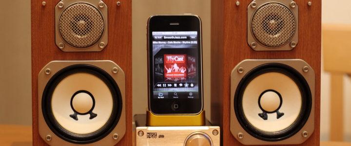 Centerhögtalare och liknande teknikprylar hos Hi-fi freaks